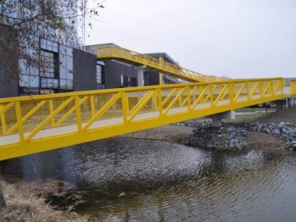 Image Wharf Amsterdam